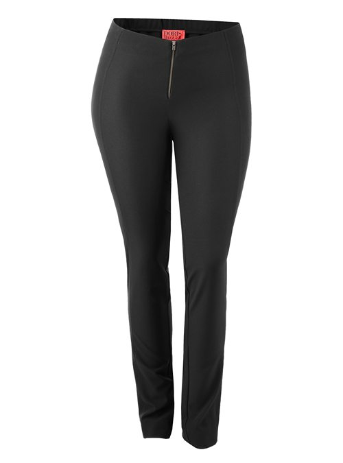 Complementing Pants Skinny, Black