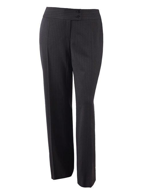 Classic Pants, Pinstripes