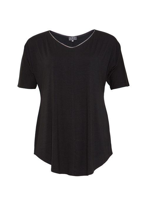 Power Shirt, Black