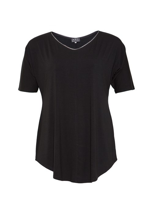 Power Shirt, Black