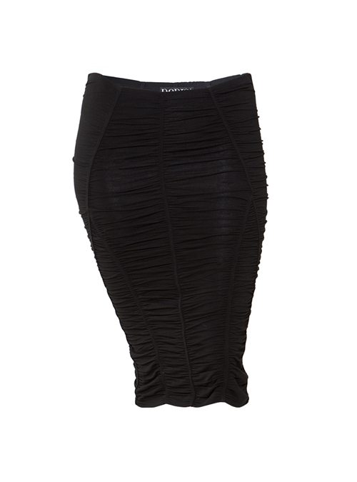 Skirt Kurvenwunder, Black
