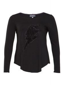 Fitted Comfort, Shirt, Doris Megger
