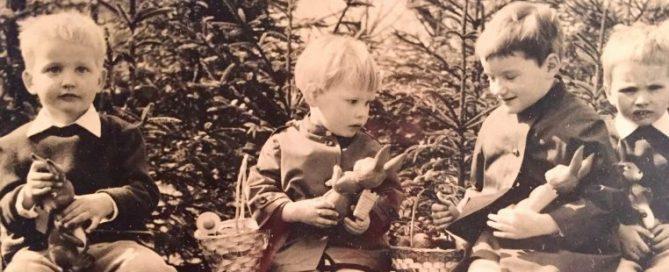 Familienbande, Doris Megger aus der Mitte des Lebens