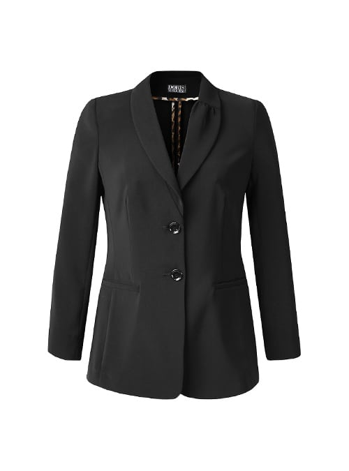 Office Classic Blazer, black