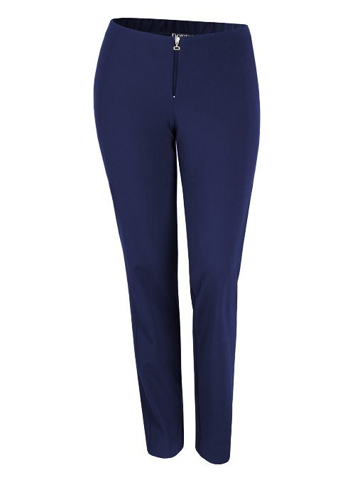 Complementing Pants Classic, Blue