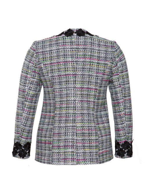 Couture Jacket, C'est la Vie, Paris