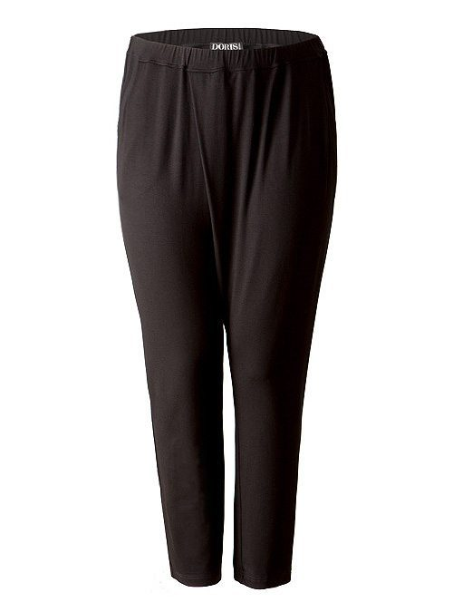 Crosspants, Deep Black