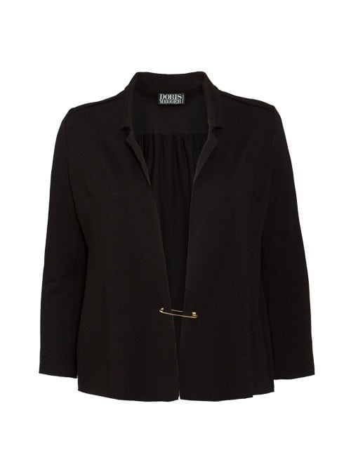 The alternate Jersey Blazer, Tailored