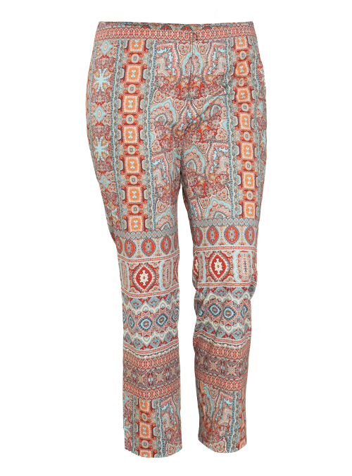 Boho Pants, Cuban Summer