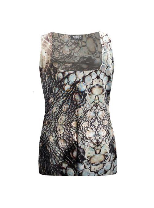 Couture Tank, Sirenetta Edition