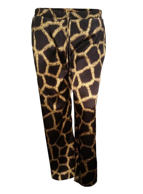 Silkpants, Golden Days, Wide Leg