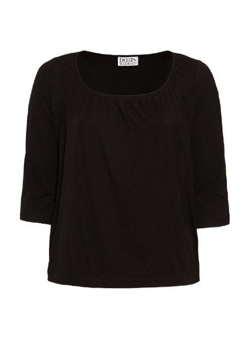 Oh là là Shirt, Jersey, Black