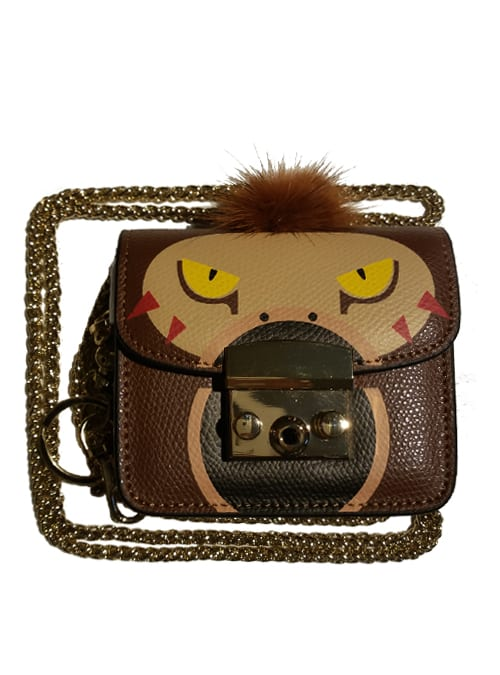 Super-Tiny Bag, Minikin