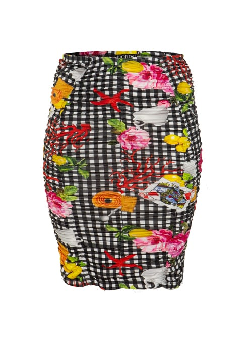 Skirt Kurvenwunder, Delicious