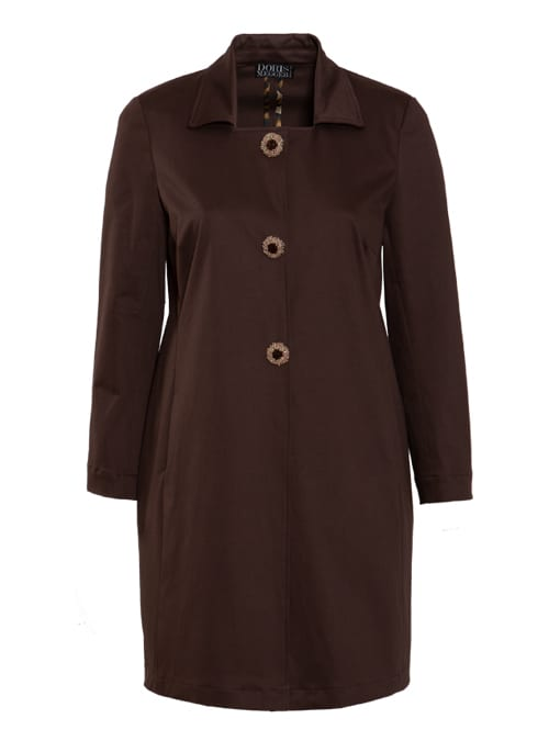 Duster, Iconic, Chestnut Classic