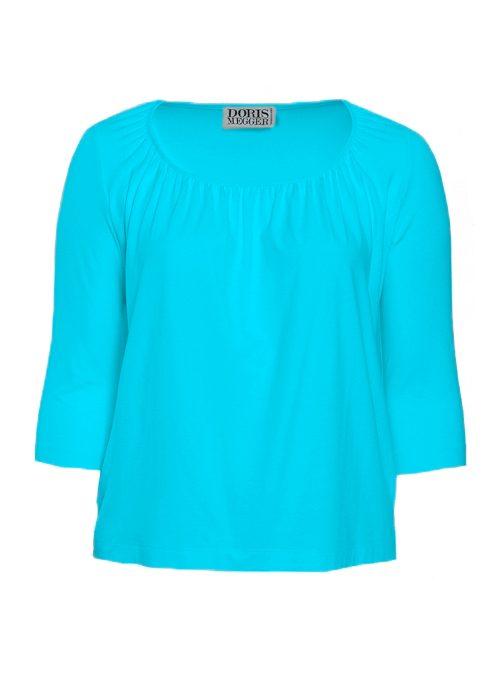 Oh là là Shirt, Jersey, Turquoise