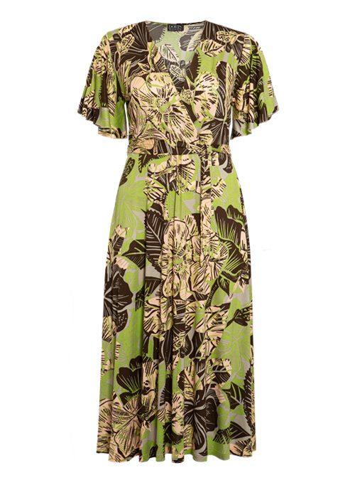 Riva Dress, Retro Edition
