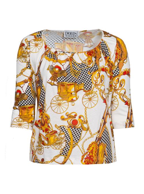 Oh là là Shirt a lá Francois