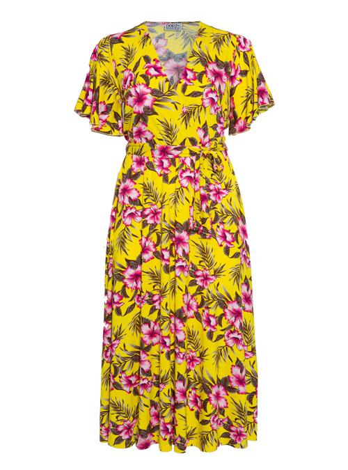 Riva Dress, Waikiki Beach