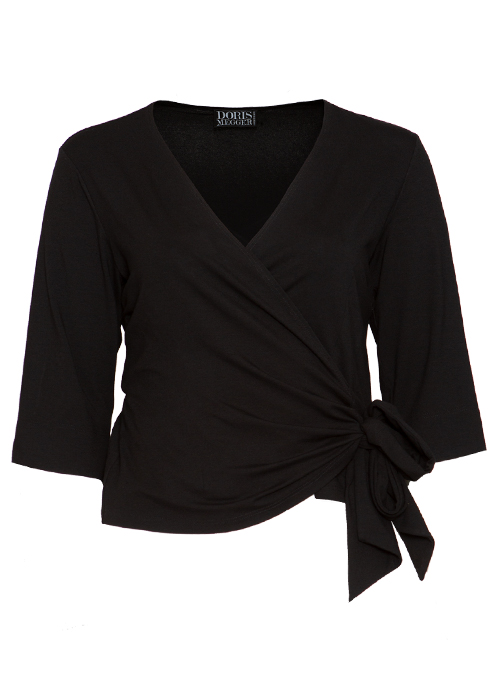 Magic Wrap, Jersey Black
