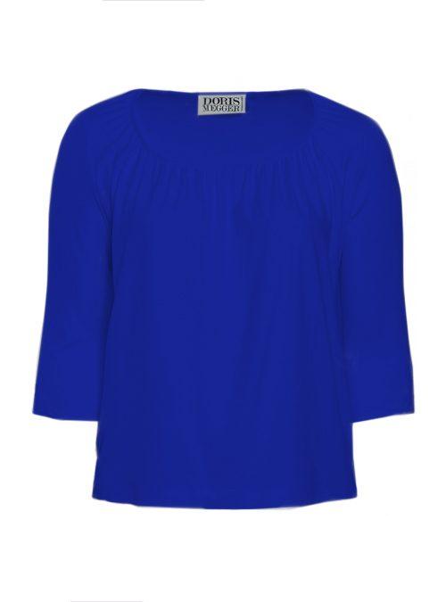Oh là là Shirt, Jersey, Magnetic Blue