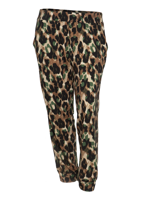 Glam Pants, Camouflage Chic