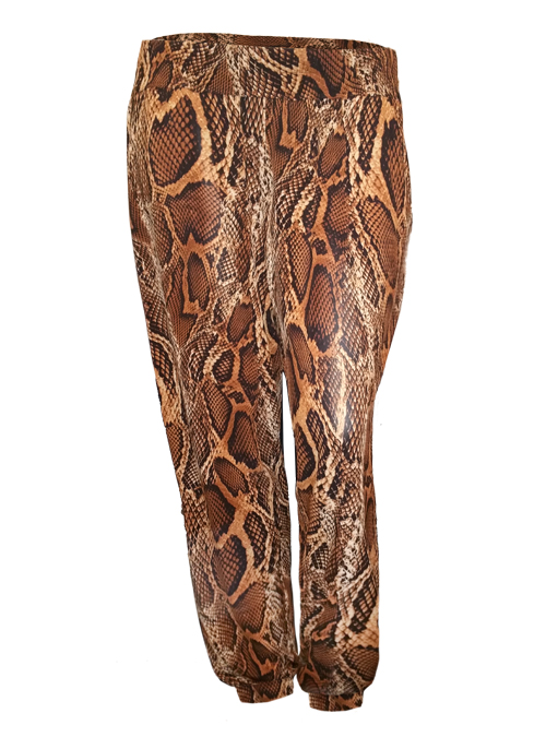 Glam Pants Deluxe, Snake
