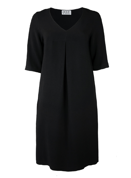 Pure Dress, Take it easy, Long Edition, Black