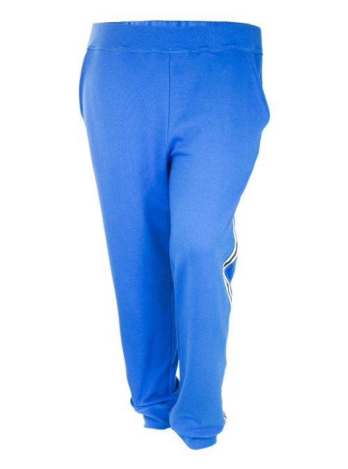 Cozy Deluxe Pants, Blue,