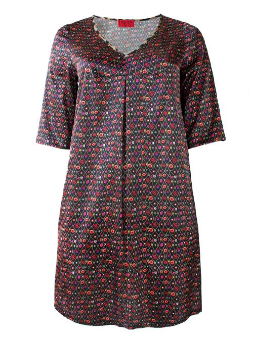 Pure Dress, Take it easy, Minimalismo Silk
