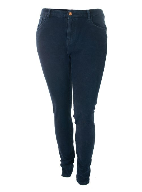 Skinny Jeans, Ultra Stretch, Vintage Blue