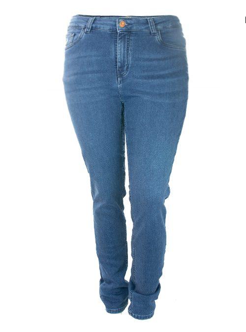Skinny Jeans, Ultra Stretch, Jog Blue