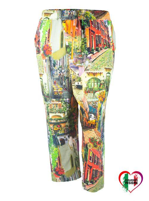Play Pants, Cropped, La Provence