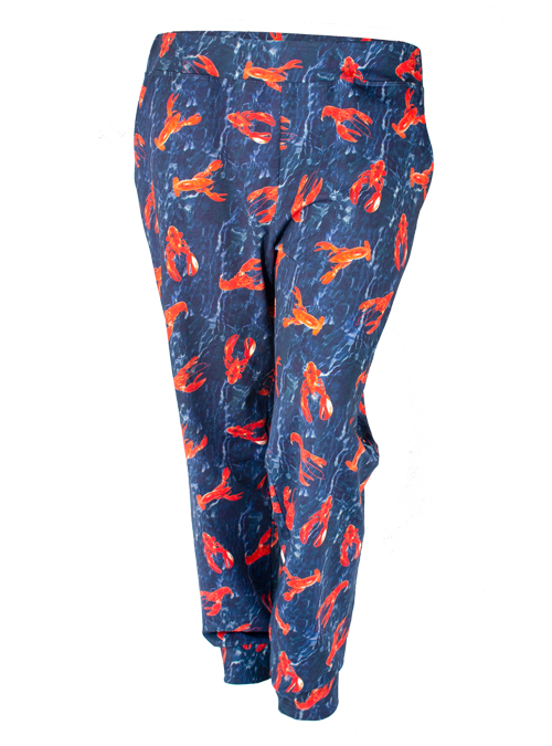 Casual Pants, Lobster