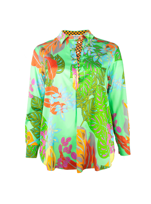 Best Blouse ever, Long back, Riviera, Silk