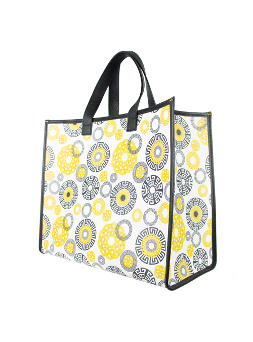 Printed Shopper, Alberobello
