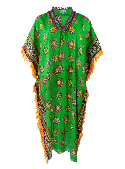 Kaftan Dress, Funkadelic
