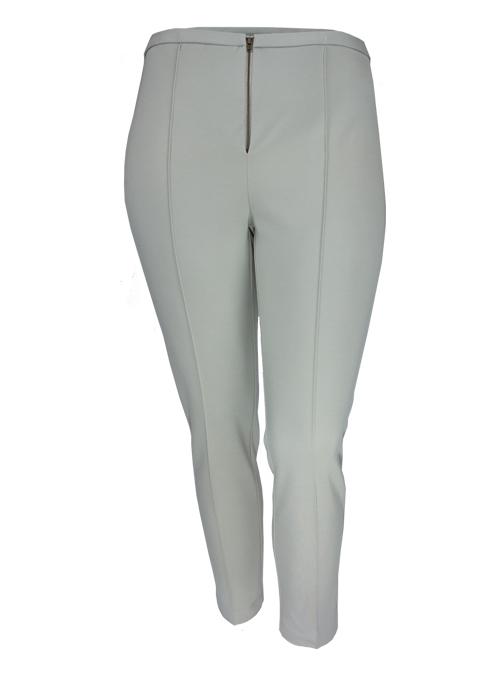 Cigarillo Pants, Kitt, Front Zip