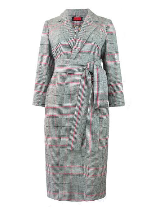 Contemporary Layer Coat, Hamilton