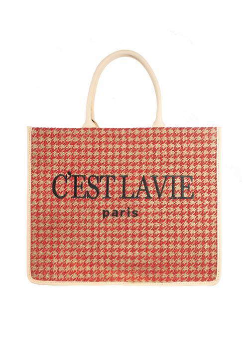 Shopper, Cést la vie Cherie, Chateau Rouge