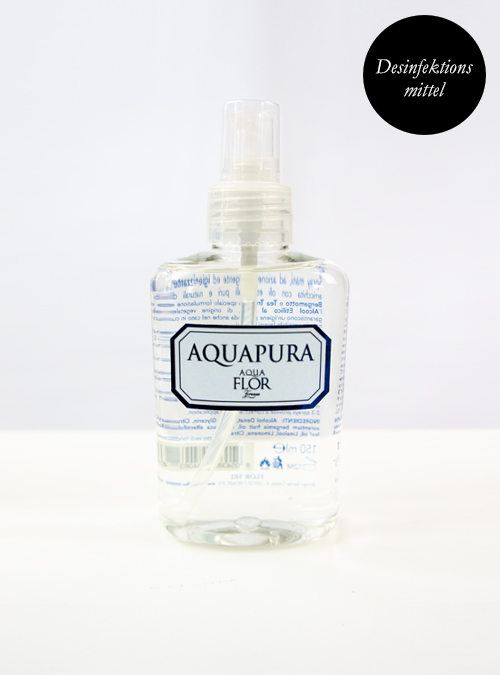 Aquaflor Florenz, Aquapura, 150 ml