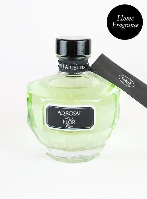 Aquaflor Florenz, Raumduft, Aqua Rosae, 300 ml