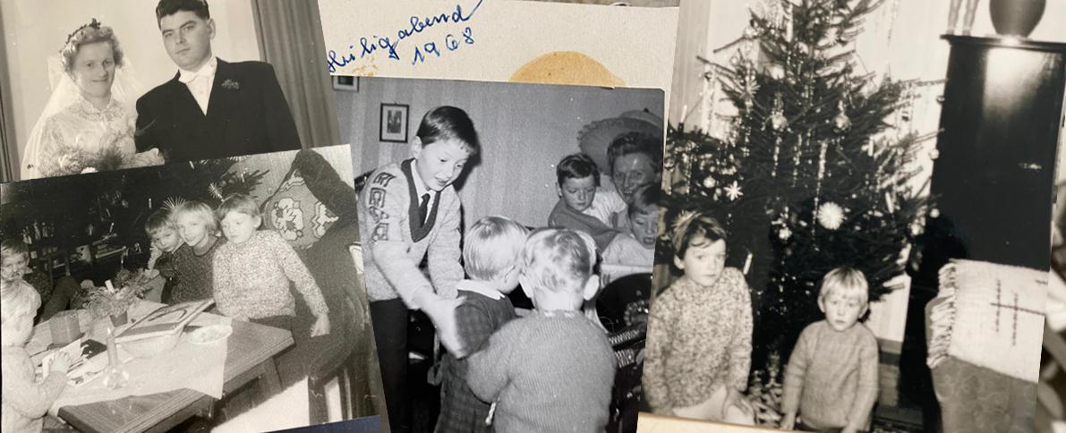 Meine Weihnachtsgeschichte