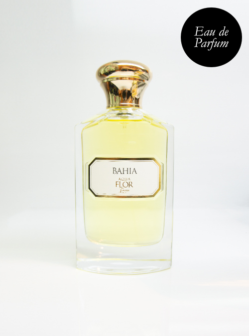 Aquaflor Florenz, Parfum, Bahia, 100 ml