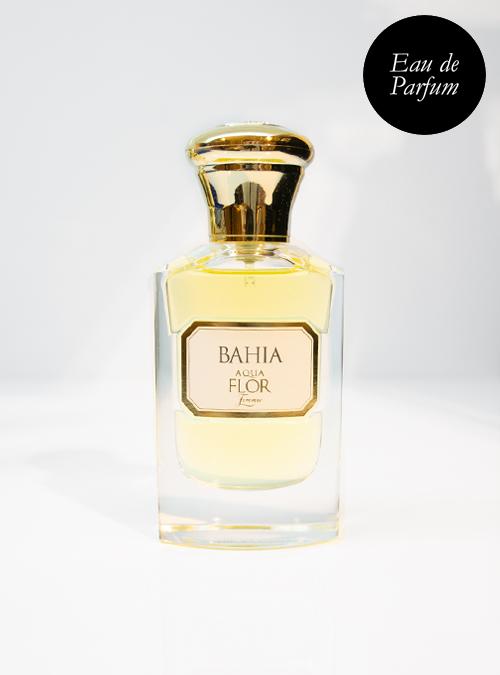 Aquaflor Florenz, Mini Parfum, Bahia