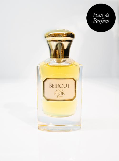Aquaflor Florenz, Mini Parfum, Beirout