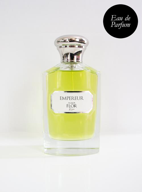 Aquaflor Florenz, Herren Parfum, Empereur, 100 ml
