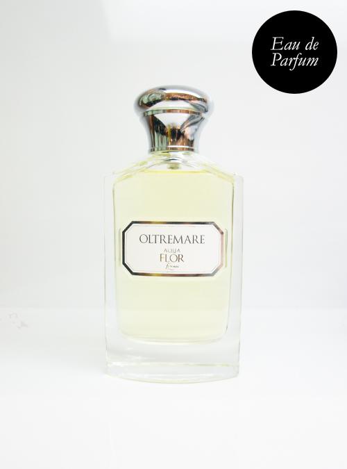 Aquaflor Florenz, Parfum, Oltremare, 100 ml