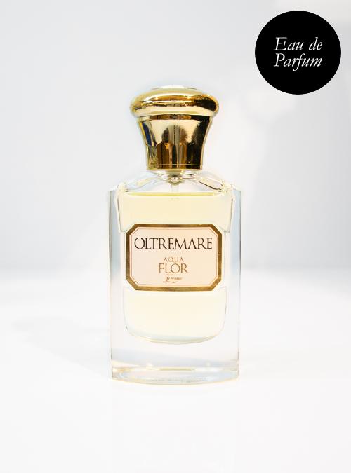 Aquaflor Florenz, Mini Parfum, Oltramare, 30 ml