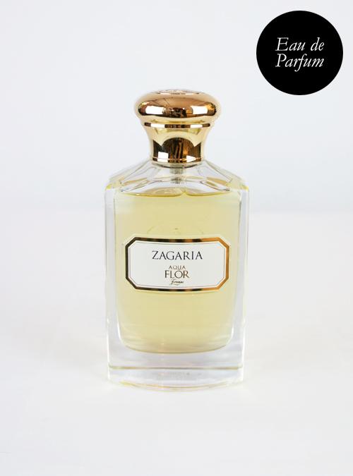 Aquaflor Florenz, Parfum, Zagaria, 100 ml